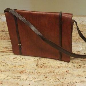 Francesco Biasia satchel bag